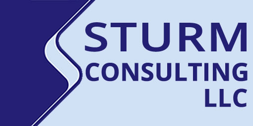 Sturm mobile logo