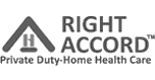 Right Accord Home Health Logo