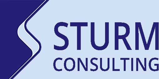 Sturm Consulting Logo